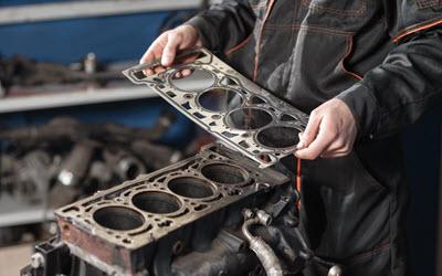 Subaru Bad Head Gasket Repair