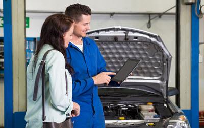 Acura Airbag & Seatbelt Failure Fix