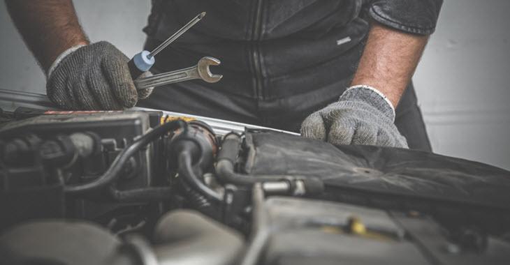 Acura Vaccum Hose Leak Check
