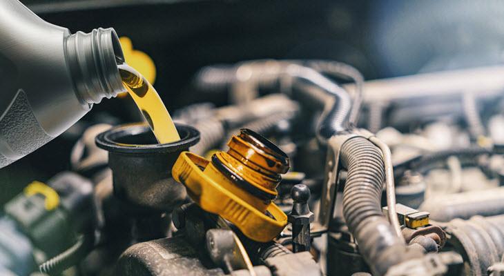 Honda Regular Oil Changes