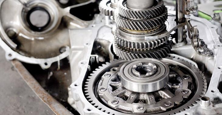 Acura Transmission Repair